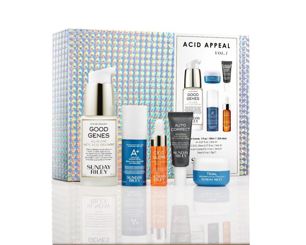 Acid Appeal Skincare