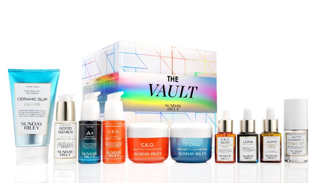 Ultimate Vault