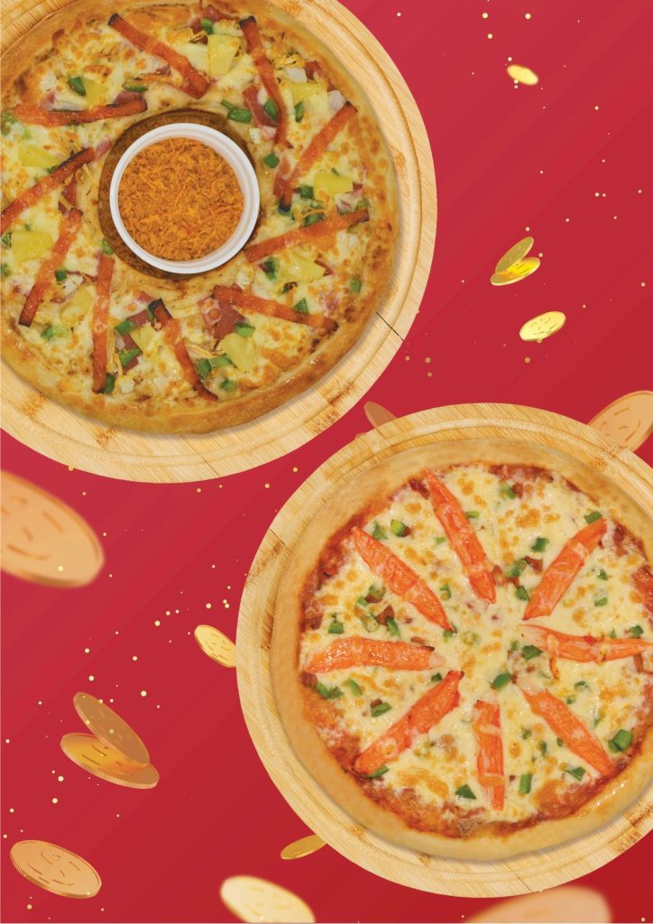Prosperity Pizzas